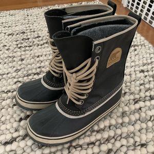 Sorel Premium Waterproof Boots
